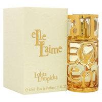 Women's Elle L'aime by Lolita Lempicka Eau de Parfum Spray - 1.35 oz