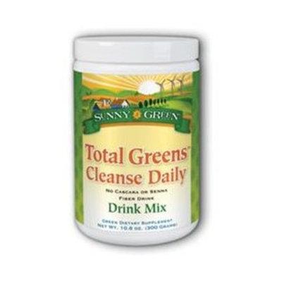 Natural Fiber Daily Sunny Green 300 gram Powder