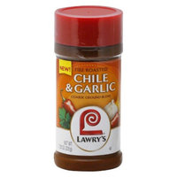 LAWRY'S Lawry's Fire Roasted Chile & Garlic 7.25 oz