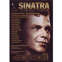 Frank Sinatra: 5 Hour TV Series - Gold Collectors Edition