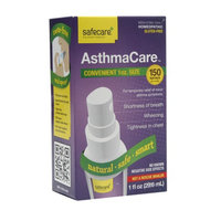 Safecare+ AsthmaCare Spray, 1 fl oz