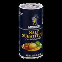 Morton Salt Substitute