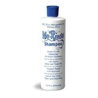 CVS No Rinse Shampoo - 16 oz -3 Pack