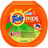 Tide PODS® Laundry Detergent Mystic Forest
