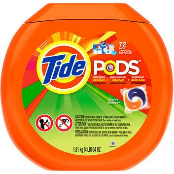 Tide Pods Mystic Forest Detergent