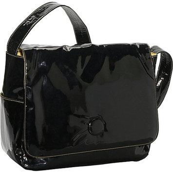 Soapbox Bags Moppet Diaper Bag: Patent