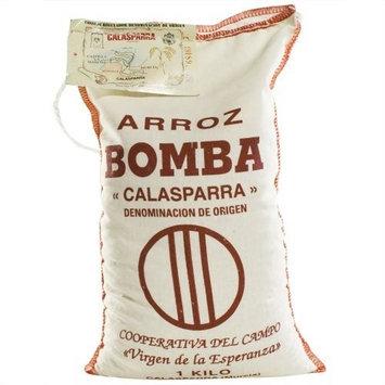 Matiz Valenciano Spanish Bomba Rice - 1 x 2.2 lbs