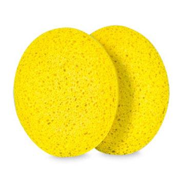 Anne Marie Borlind Cosmetic Sponges, 2 ea