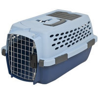 Petmate Lifestyle Cab Med Blue Air/Spa Teal S