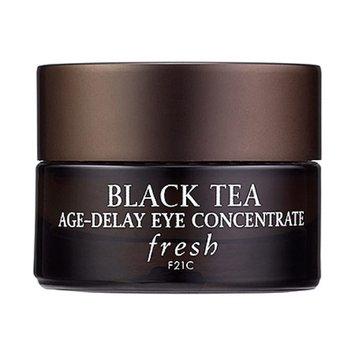 Fresh Black Tea Age-Delay Eye Concentrate 0.5 oz