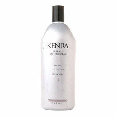 Kenra Thermal Styling Spray, 33.8 fl oz