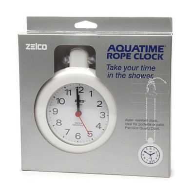 Zelco Aquatime Rope Clock