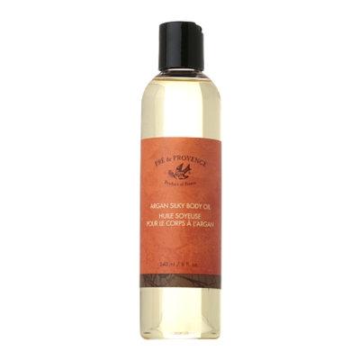 Pre de Provence Argan Silky Body Oil