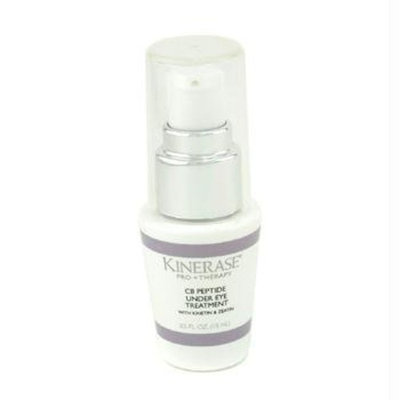 Kinerase C8 Peptide Under Eye Treatment, 0.5 Fluid Ounce