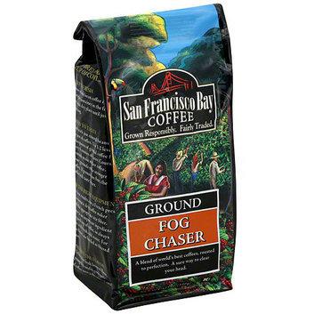 San Francisco Bay Coffee Fog Chaser Ground Coffee