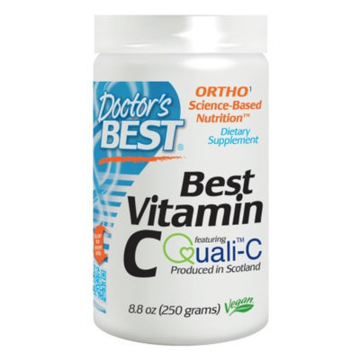 Doctor's Best Best Vitamin C 250mg