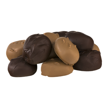 Morkes Chocolates Chocolate Marshmallow Eggs