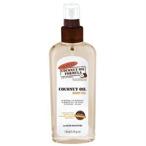 Palmer's Coconut Oil Formula Body Oil - 5.1 Fluid Ounce
