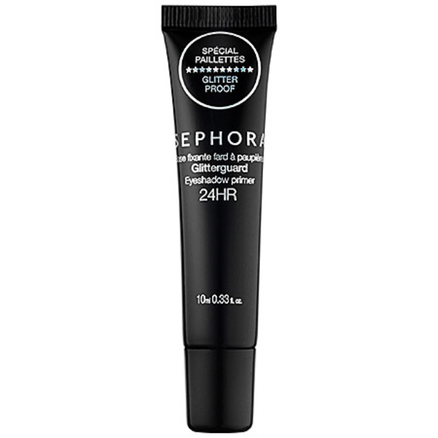 SEPHORA COLLECTION Glitterguard 24HR Eyeshadow Primer 0.33 oz