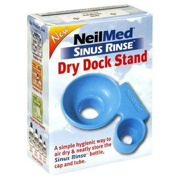 NeilMed Sinus Rinse Dry Dock Stand