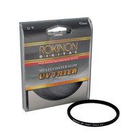 Rokinon 62mm Multi-coated UV Filter