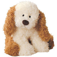 Gund Yardley Dog