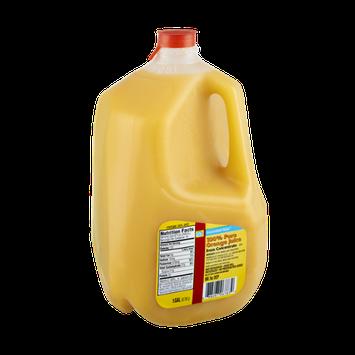Guaranteed Value 100% Pure Orange Juice