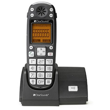 CLEAR SOUNDS CLSA300 DECT6.0 Amplified Cordless w/