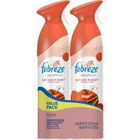 Febreze Apple Spice & Delight Air Effects