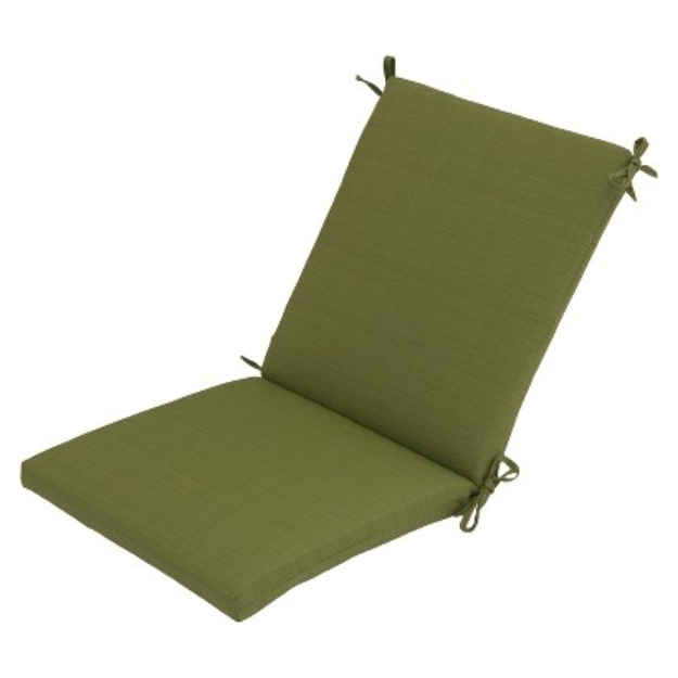 Threshold Outdoor Chair Cushion - Green