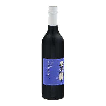 Day Trippers Shiraz 2012