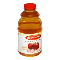 Beech-Nut Homestyle 100% Apple Juice
