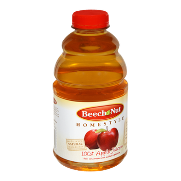 Beech-Nut® Homestyle 100% Apple Juice