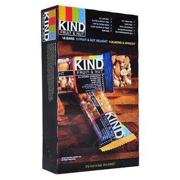 KIND Fruit + Nut Nutrition Bars Variety Pack