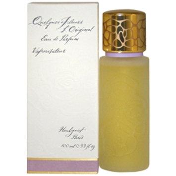 Quelques Fleurs by Houbigant Eau de Parfum