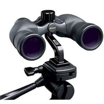 Nikon Binocular to Tripod Adapter for the E, Premier SE, Superior E, Astronomy & Zoom XL Series Binoculars