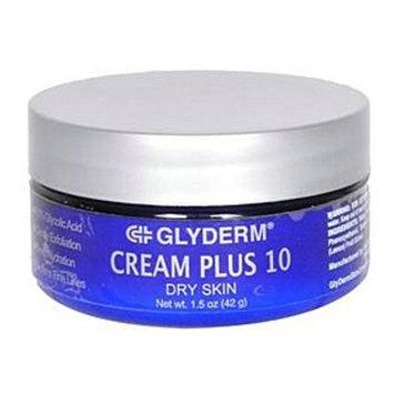 Gly Derm Cream Plus 10