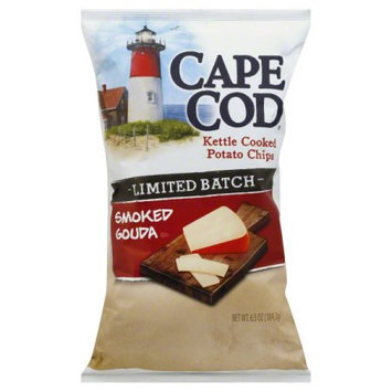 Cape Cod Kettle Chips Smoked Gouda