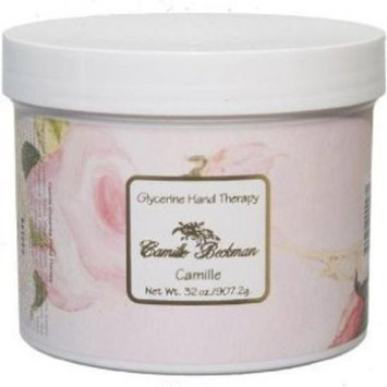 Camille Beckman Glycerin Hand Therapy, Camille, 32 Ounce