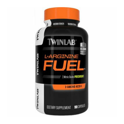 Twinlab Acetyl L-Carnitine 500 mg 90 capsules