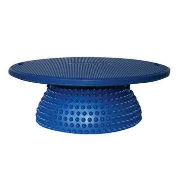 CanDo Board-On-Stone Balance, Trainer, 20 Inch Platform,13 Inchstone