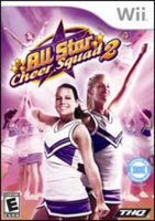 THQ All Star Cheer Squad 2