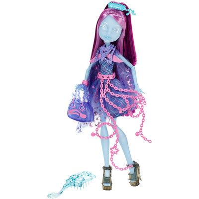 Recaro North Haunted Kiyomi Haunterly™ Doll