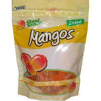 Good Sense Mangos, 4.5 Ounce Bags (Pack of 12)