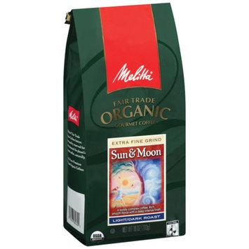 Melitta Fair Trade Organic Gourmet Ground Coffee