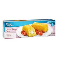 Weight Watchers Golden Sponge Cake - 6 CT
