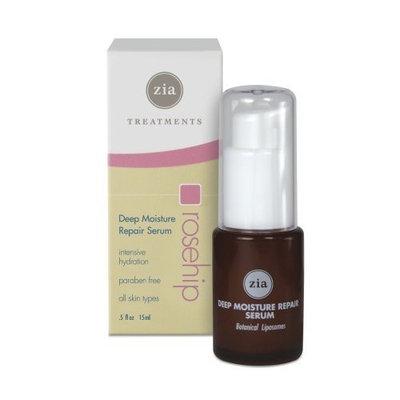 Zia Natural Skincare Zia Deep Moisture Repair Serum, 0.5 Ounce Bottle