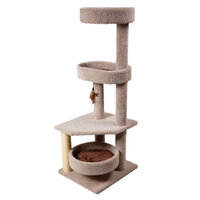Whisker CityA Cat Tree