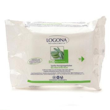 Logona Facial Cleansing Tissues