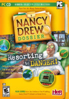 Take 2 Interactive Nancy Drew Dossiers:Resorting Danger
